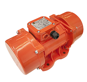 Vibrator MVE elektrisk för alla applikationer
